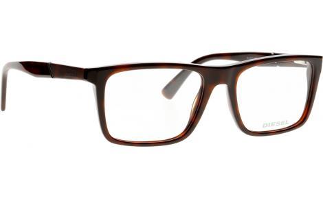 befe1bee2e Diesel DL5257 V 052 54 Glasses kr977.04 kr510.52  Gant ...